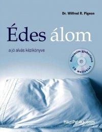 Édes álom (CD melléklettel)