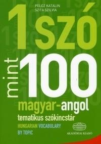 1 szó mint 100