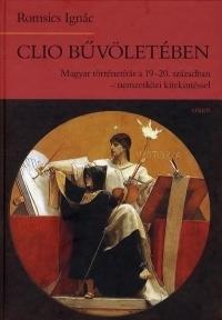 CLIO BŰVÖLETÉBEN