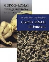 Görög-római történelem - Görög-római szöveggyűjtemény