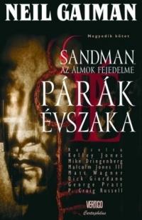 Sandman, az Álmok Fejedelme 4.:Párák évszaka