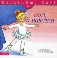 Barátnőm, Bori:Bori, a balerina
