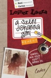 A Szent Johanna gimi 5. (Könyv)