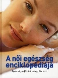 A női egészség enciklopédiája