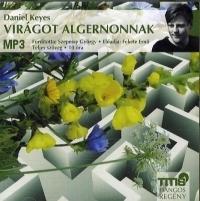 Virágot Algernonnak - Hangoskönyv (MP3)