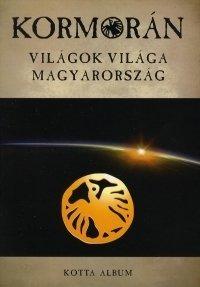 Világok világa Magyarország - kotta