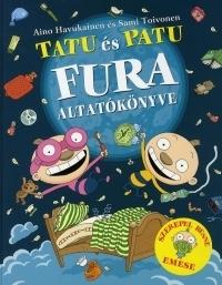 Tatu és Patu fura altatókönyve