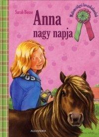 Anna nagy napja