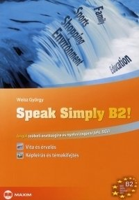 SPEAK SIMPLY B2!
