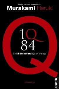 1Q84 ELSŐ KÖNYV