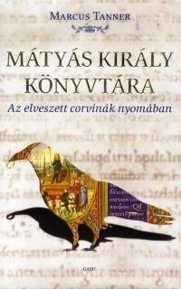 Mátyás király könyvtára