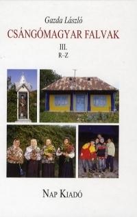 Csángómagyar falvak III.