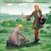 Schlemihl Péter csodálatos története