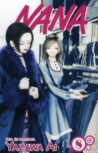 Nana 8. - Képregény