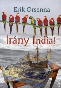 Irány India!