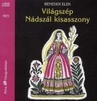 Világszép Nádszál kisasszony - Hangoskönyv (MP3)