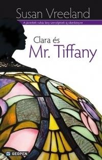 CLARA ÉS MR. TIFFANY