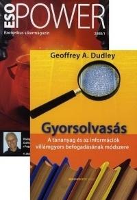Gyorsolvasás - Ajándék EsoPower magazinnal
