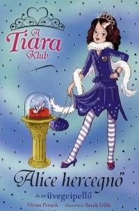 Alice hercegnő és az üvegcipellő