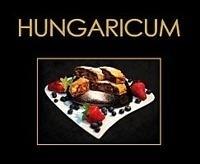 Hungaricum (CD melléklettel)