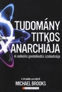 A tudomány titkos anarchiája