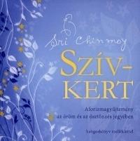 Szív-Kert (CD melléklettel)