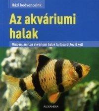 Az akváriumi halak