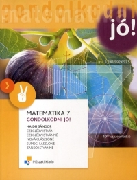 Matematika 7. - Gondolkodni jó!