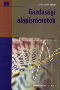 Gazdasági alapismeretek (Kompetencia alapú) -ÚJ, átdolgozott