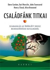 CSALÁDFÁNK TITKAI