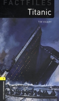 Titanic (with Audio CD)