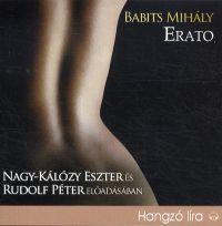 Erato - Hangoskönyv (CD)