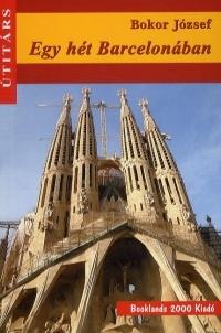 Egy hét Barcelonában