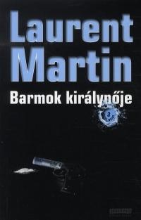 BARMOK KIRÁLYNŐJE