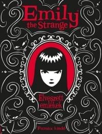 Emily the Strange:Elveszett emlékek