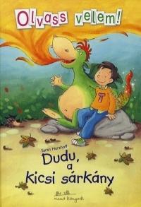 Dudu, a kicsi sárkány