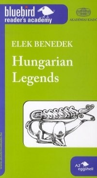 Hungarian Legends