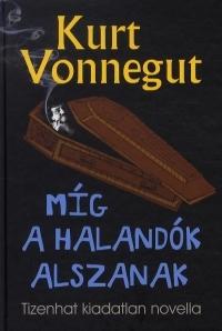 MÍG A HALANDÓK ALSZANAK