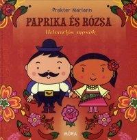 Paprika és Rózsa