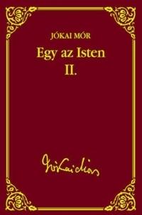 EGY AZ ISTEN II.