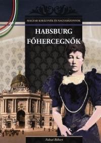 Habsburg főhercegnők