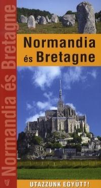 Normandia és Bretagne