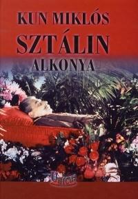 SZTÁLIN ALKONYA