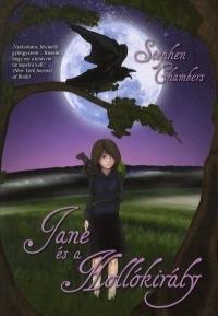 Jane és a Hollókirály