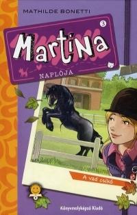 Martina naplója 3.