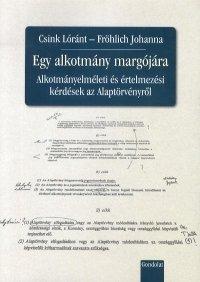 Egy alkotmány margójára