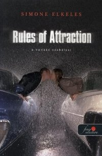 RULES OF ATTRACTION - A VONZÁS SZABÁLYAI