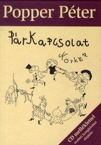 PÁRKAPCSOLAT KÖRKÉP - CD MELLÉKLETTEL