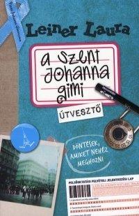 A Szent Johanna gimi 7. (Könyv)