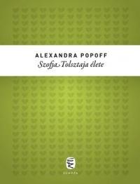Szofja Tolsztaja élete